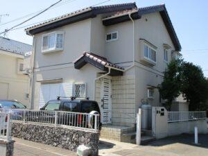 川崎市麻生区S様邸|外壁