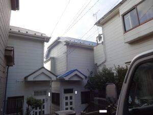 川崎市宮前区K様邸|外壁