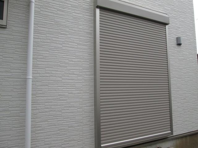 窓用のシャッター