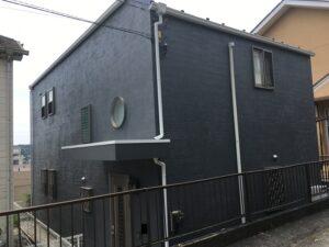川崎市高津区M様邸|外壁